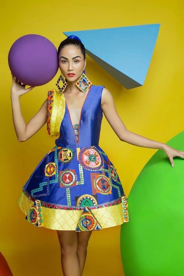 Cô gái Ê Đê nóng bỏng thi hoa hậu Hoàn vũ, từ chối đại gia, cân nhắc thiếu gia - 6