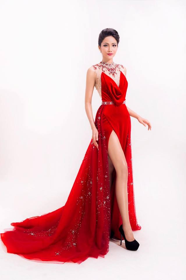 Cô gái Ê Đê nóng bỏng thi hoa hậu Hoàn vũ, từ chối đại gia, cân nhắc thiếu gia - 8