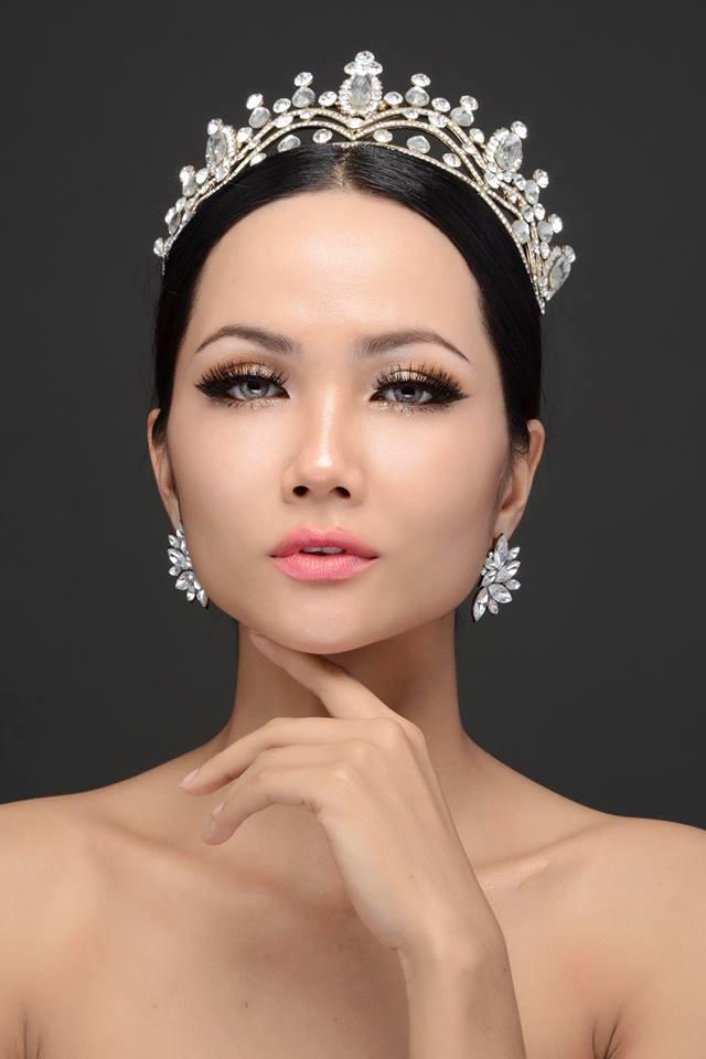 Cô gái Ê Đê nóng bỏng thi hoa hậu Hoàn vũ, từ chối đại gia, cân nhắc thiếu gia - 11