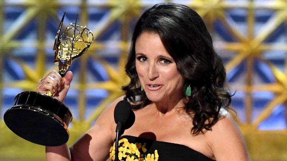 Lễ trao giải Emmy: Vợ cũ Tom Cruise và HBO đại thắng - 3