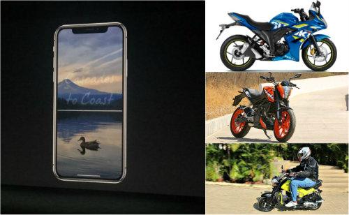"""Quên iPhone X đi, để tiền mua 5 môtô cực """"chất"""" này - 1"""