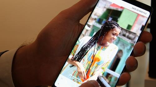 """8 tính năng trên Galaxy Note 8 mà iPhone """"mơ ước"""" - 6"""