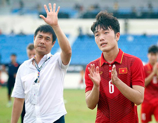 """Giữa """"tâm bão"""", HLV Hữu Thắng không muốn đấu đá với ai - 2"""