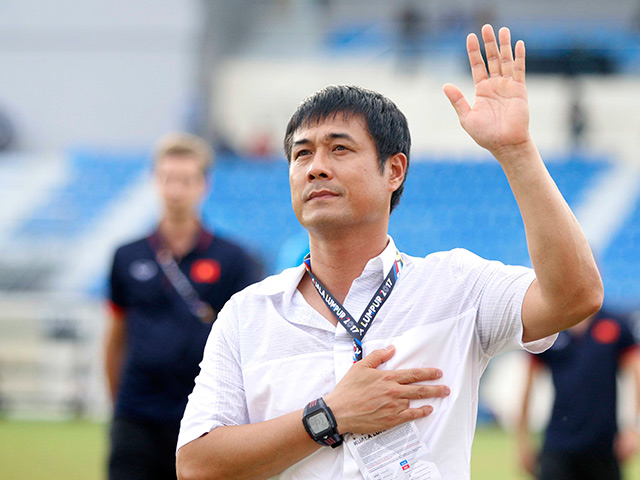 Ghế nóng HLV trưởng đội tuyển Việt Nam: Nếu Kiatisuk từ chức... 3