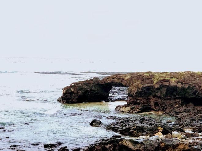 Check-in ngay 15 địa điểm sống ảo cực chất trên đảo Lý Sơn - 1
