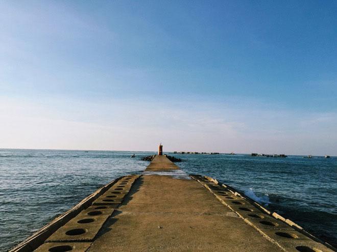 Check-in ngay 15 địa điểm sống ảo cực chất trên đảo Lý Sơn - 4