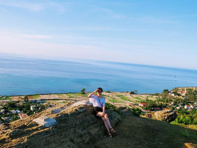 Check-in ngay 15 địa điểm sống ảo cực chất trên đảo Lý Sơn - 9