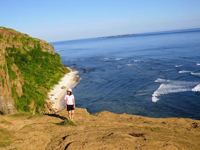 Check-in ngay 15 địa điểm sống ảo cực chất trên đảo Lý Sơn - 11