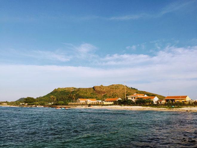 Check-in ngay 15 địa điểm sống ảo cực chất trên đảo Lý Sơn - 8