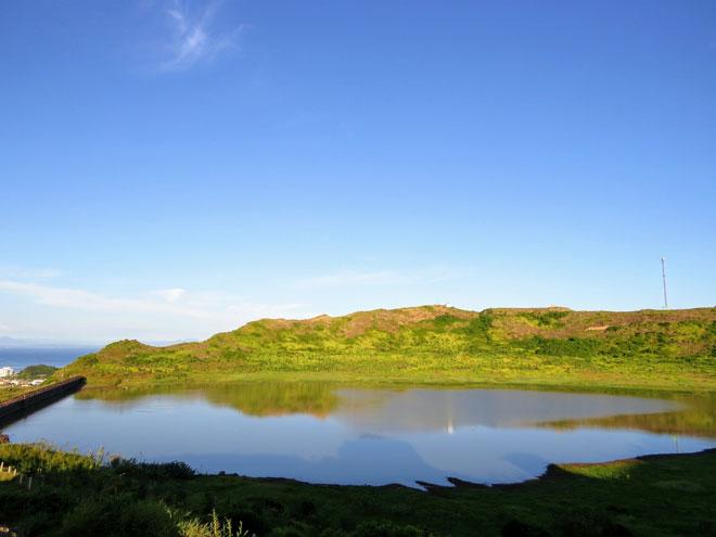 Check-in ngay 15 địa điểm sống ảo cực chất trên đảo Lý Sơn - 12