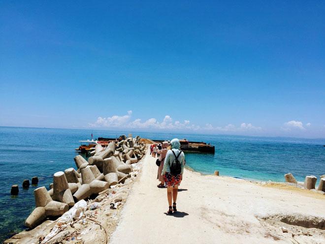 Check-in ngay 15 địa điểm sống ảo cực chất trên đảo Lý Sơn - 22