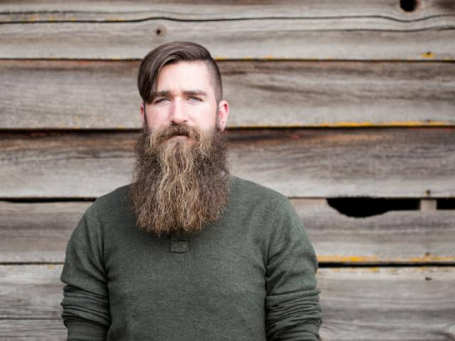 Tại sao đàn ông nuôi râu ít bị ung thư?