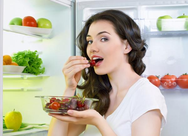 Nguyên tắc ăn uống cho người bị viêm loét dạ dày - 1