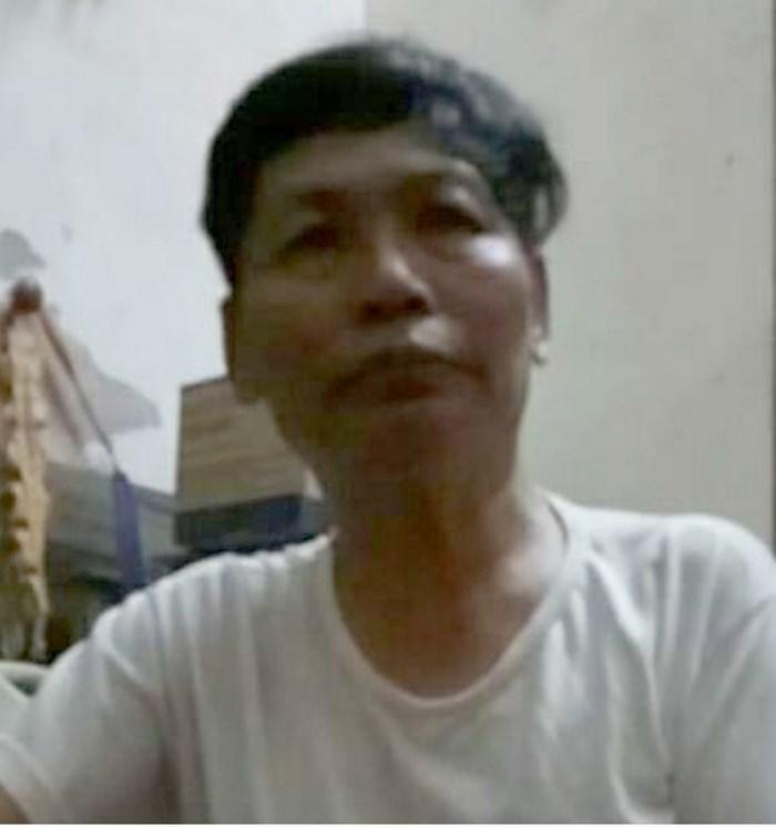 Bệnh nhân 56 tuổi dâm ô bé gái 10 tuổi tại bệnh viện - 1