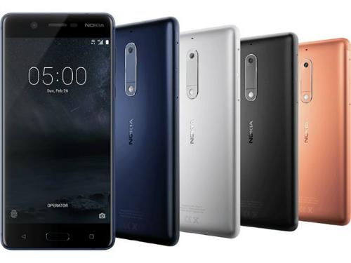 """Top 5 smartphone giá rẻ dưới 5 triệu """"hot"""" nhất tháng 9 - 3"""