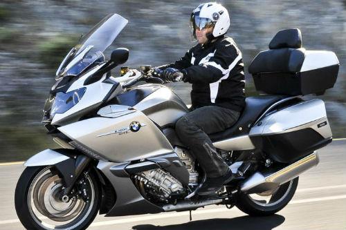 Top 10 môtô hành trình tốt nhất, đắt như xe hơi - 1