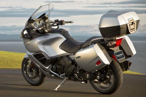 Top 10 môtô hành trình tốt nhất, đắt như xe hơi - 9