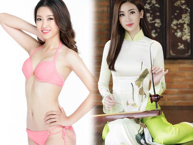 """Bị chê nhạt, Đỗ Mỹ Linh vẫn được """"yêu"""" tại Hoa hậu Thế giới"""