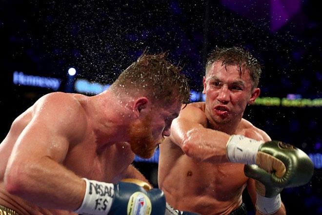 """Trò hề"" trận Golovkin-Alvarez: McGregor & UFC hả hê nhạo báng boxing 1"