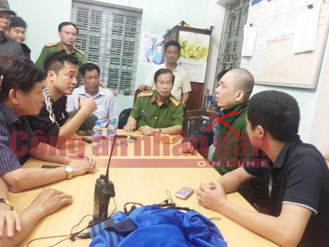 """""""Bật mí"""" những tình tiết mới trong vụ truy bắt tử tù Nguyễn Văn Tình - 4"""