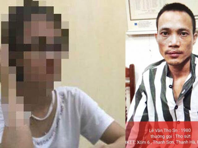 Mẹ tử tù bật khóc kể lại phút con trai trốn trại tìm về nhà - 3