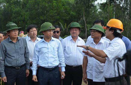 Con đường thăng tiến của Bí thư, Chủ tịch TP Đà Nẵng - 2