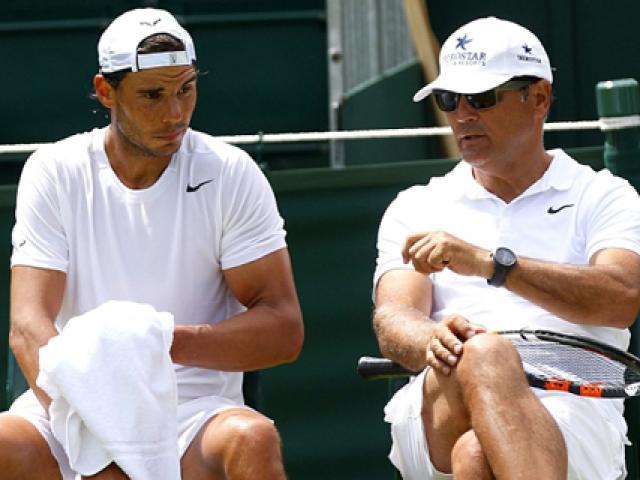 Tin thể thao HOT 19/9: Chú Nadal xem thường chức vô địch US Open 4