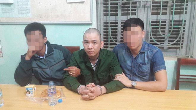 Nóng 24h qua: 3 người giúp tử tù chạy trốn là ai?