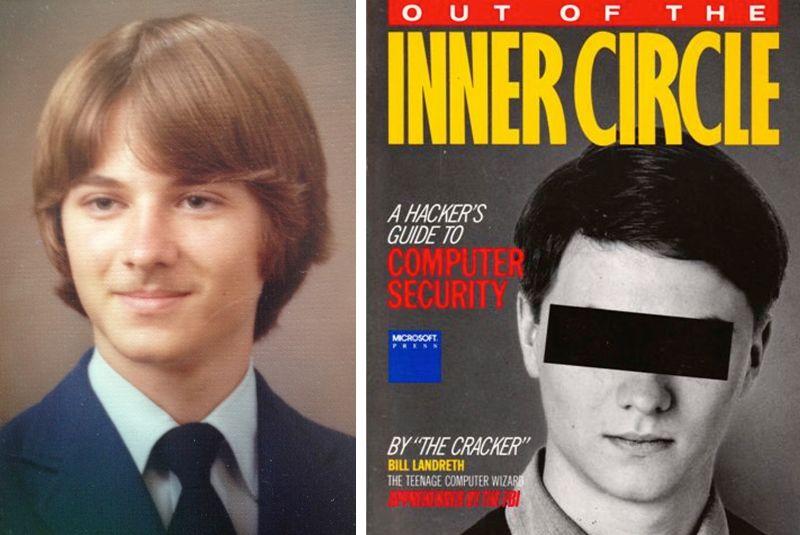 Chuyện chưa từng kể về siêu hacker làm thay đổi luật pháp Mỹ - 2