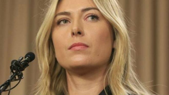 """Sharapova """"quỷ quyệt"""": Lợi dụng scandal doping kiếm 360 tỷ đồng 1"""