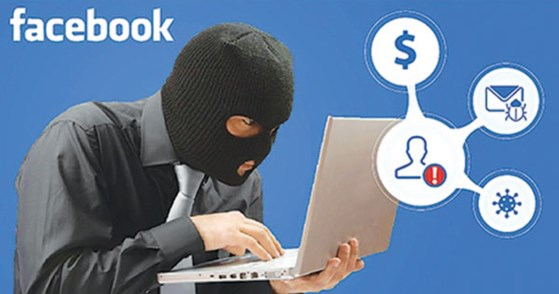 Cẩn trọng các fanpage lừa đảo trên Facebook - 1