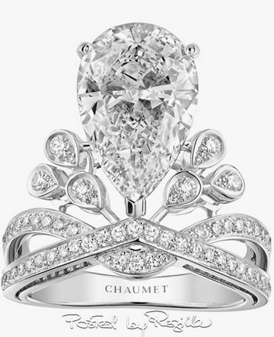 """Choáng váng trước nhẫn kim cương """"giá trên trời"""" của mỹ nhân Hoa - 5"""