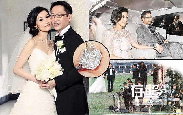 """Choáng váng trước nhẫn kim cương """"giá trên trời"""" của mỹ nhân Hoa - 6"""