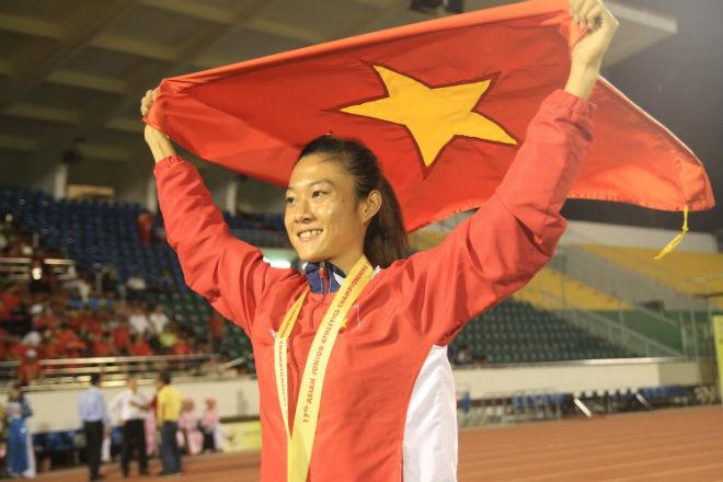 Cập nhật đoàn Việt Nam ở AIMAG & Para Games 19/9: Đoạt 10 HCV, xô đổ kỷ lục 8