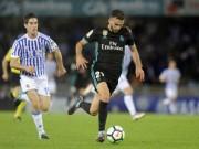 Real Sociedad - Real Madrid: Cánh chim lạ rực sáng, vỡ òa với siêu sao