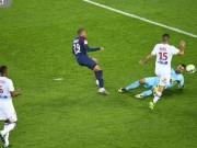 Bóng đá - PSG – Lyon: Đôi công máu lửa, phản lưới kì lạ