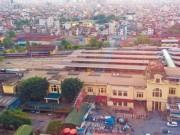 Tài chính - Bất động sản - Xây cao ốc 70 tầng ở ga Hà Nội có hợp lý?