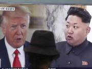 """Lý do Kim Jong-un được  """" yên thân """"  phát triển hạt nhân cực mạnh"""