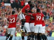 Bóng đá - Tổng hợp Ngoại hạng Anh V5 rực lửa: Tam hùng MU, Man City, Chelsea thống trị