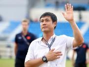 """Giữa  """" tâm bão """" , HLV Hữu Thắng không muốn đấu đá với ai"""