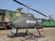 TQ có trực thăng chiến đấu không người lái đầu tiên