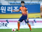 Thảm cảnh  của Xuân Trường tại Gangwon FC