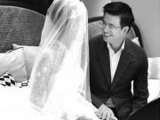Gia thế vợ sắp cưới xinh như hoa hậu của BTV thời sự Quang Minh