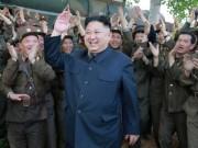 """8 phương thức  """" tinh vi """"  Triều Tiên dùng để  """" lách """"  lệnh trừng phạt"""