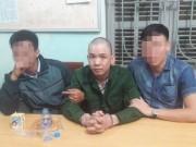 An ninh Xã hội - Tạm giữ 3 người giúp tử tù chạy trốn