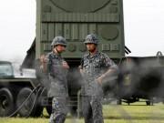 """Bắn hay không bắn tên lửa Triều Tiên: Chuyện  """" đau đầu """"  của Mỹ - Nhật"""
