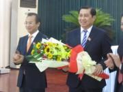 Tin tức trong ngày - Con đường thăng tiến của Bí thư, Chủ tịch TP Đà Nẵng