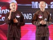 """Ca nhạc - MTV - Thực hư danh tính hai """"sư thầy"""" triệu view thi hát Bolero"""