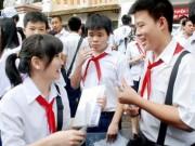 Đầu năm học, nhiều trường lạm thu: Bộ GD-ĐT nói gì?