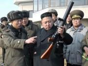 Cấm vận bủa vây, Triều Tiên vẫn có ngành kiếm bộn tiền